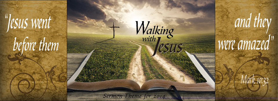 "Image result for WALKING IN CHRIST"""